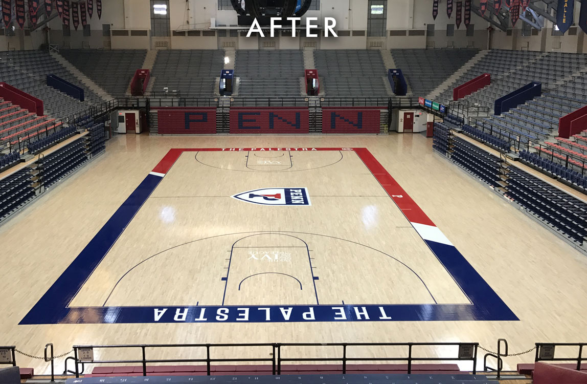 Floor Maintenance Services